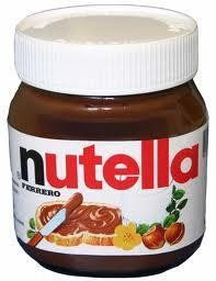 Strategie di benessere: la Nutella - Ching & Coaching
